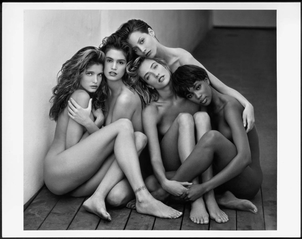 Herb Ritts   [Milano]